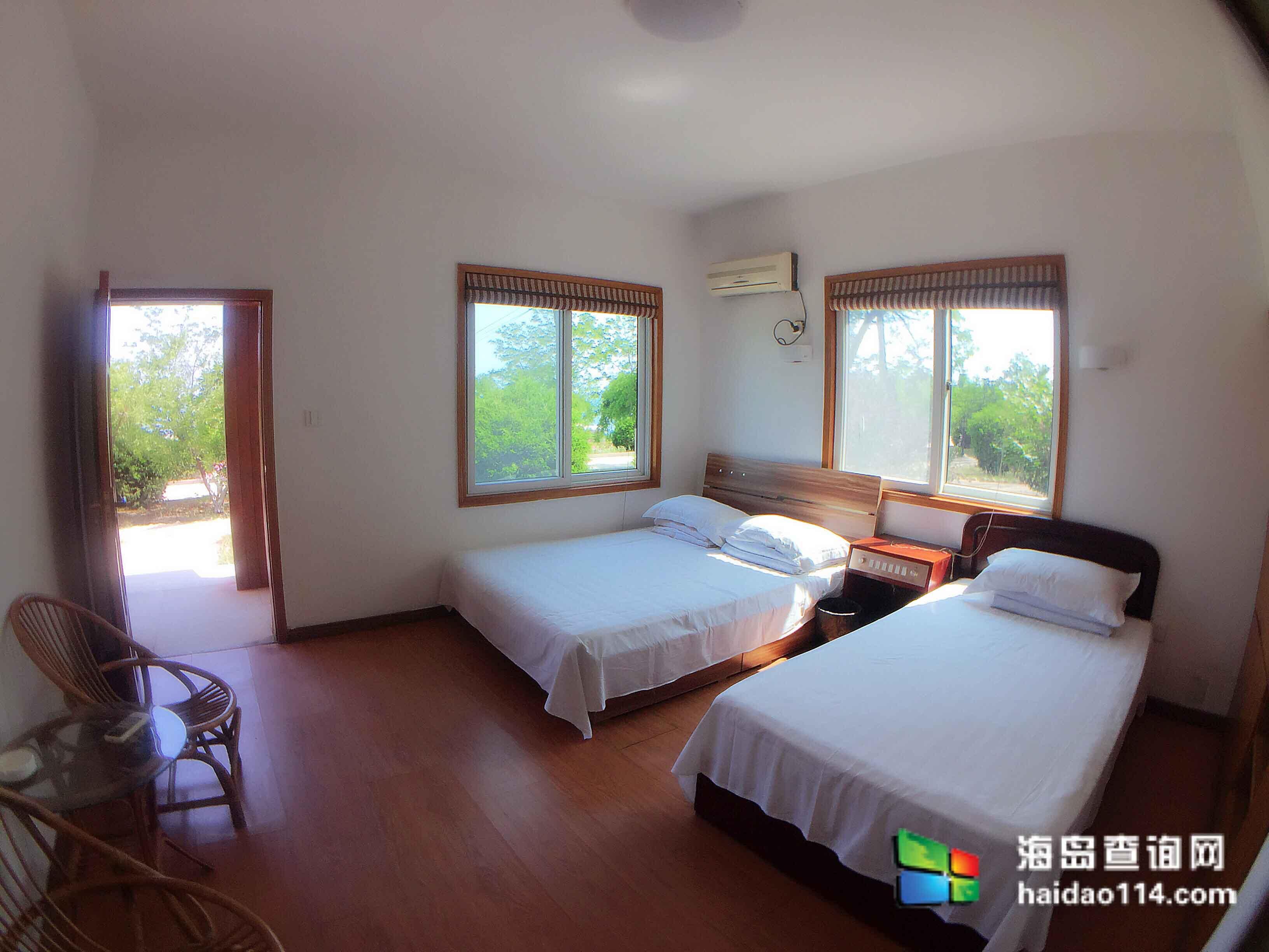 东戴河碣石宫海洋假日酒店