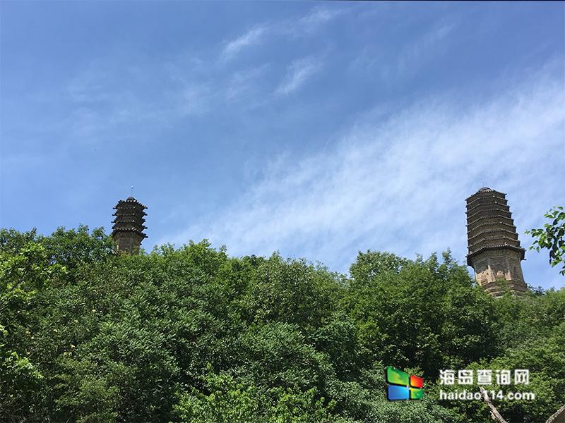 东戴河碧海蓝天农家院