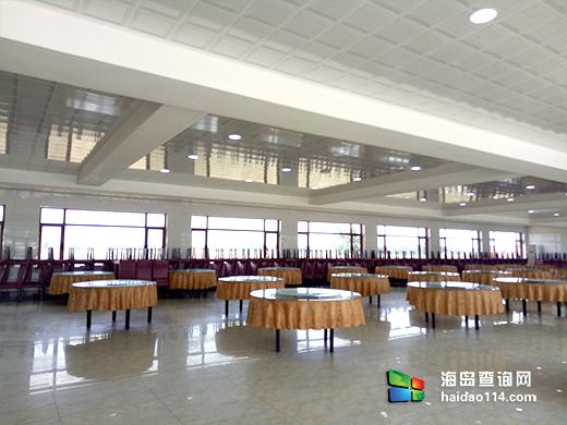 东戴河全嘉福度假村