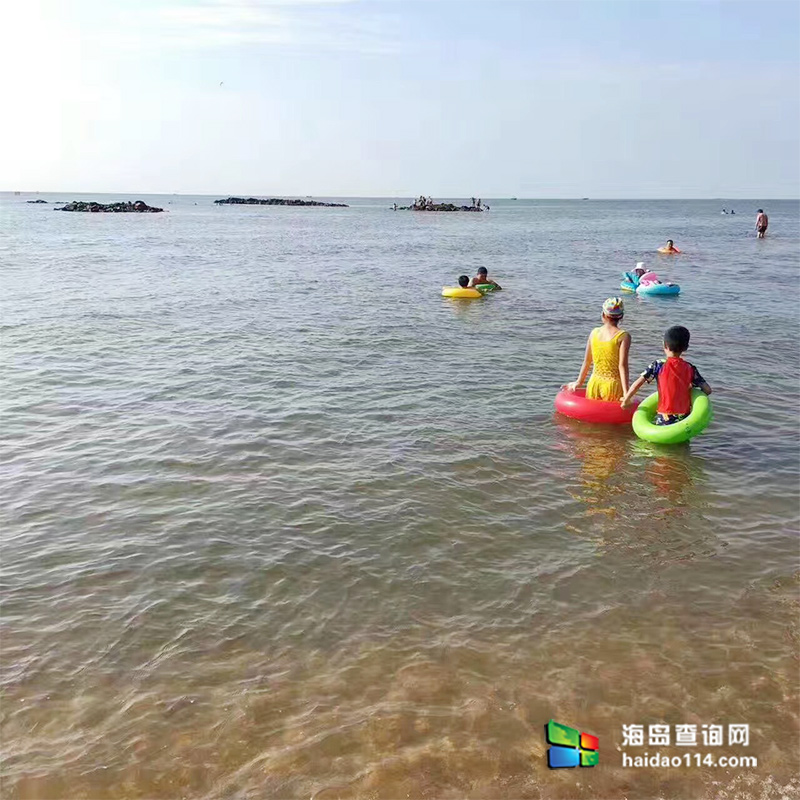 东戴河御龙海湾度假村