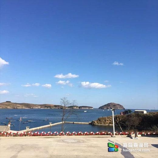 广鹿岛国王的假期