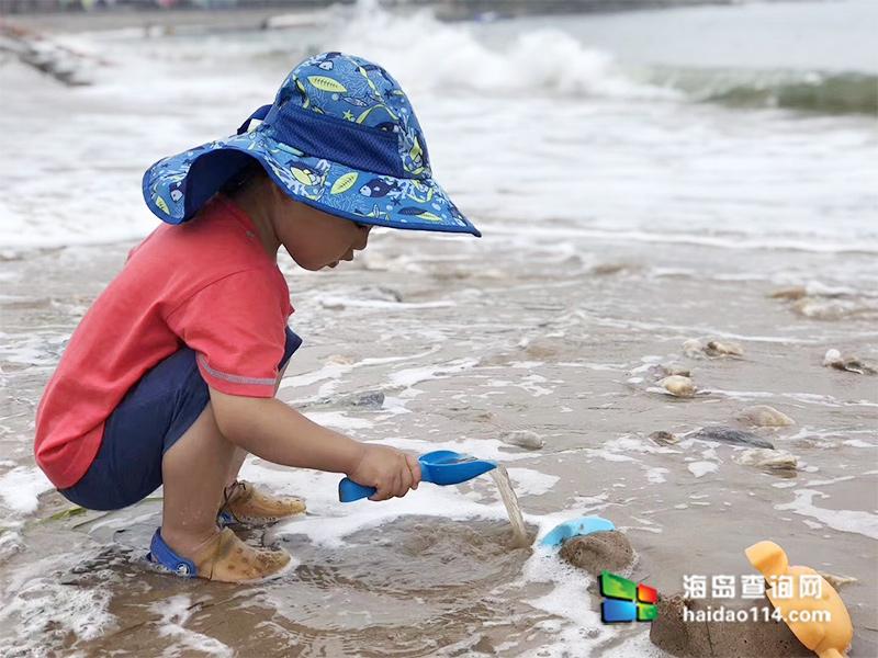 广鹿岛长德度假村