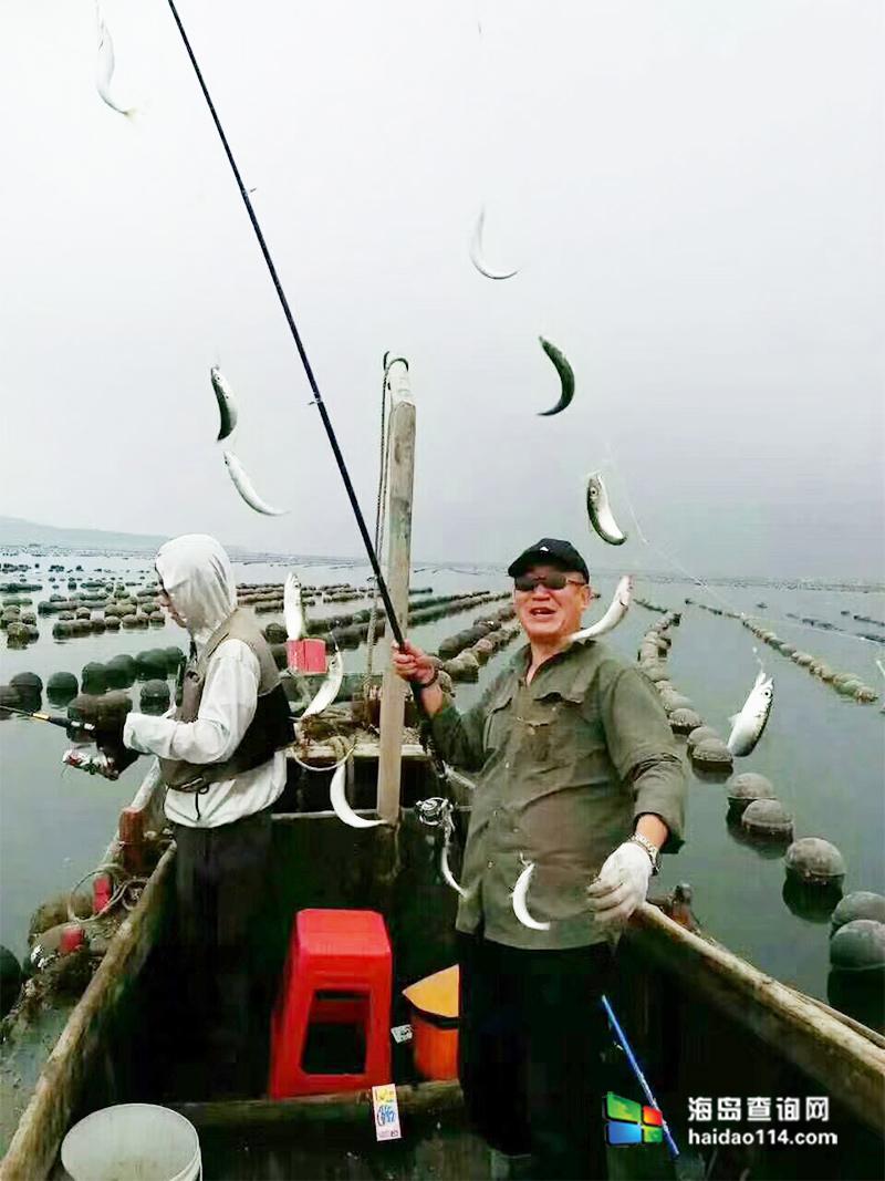 小长山岛春丽渔家