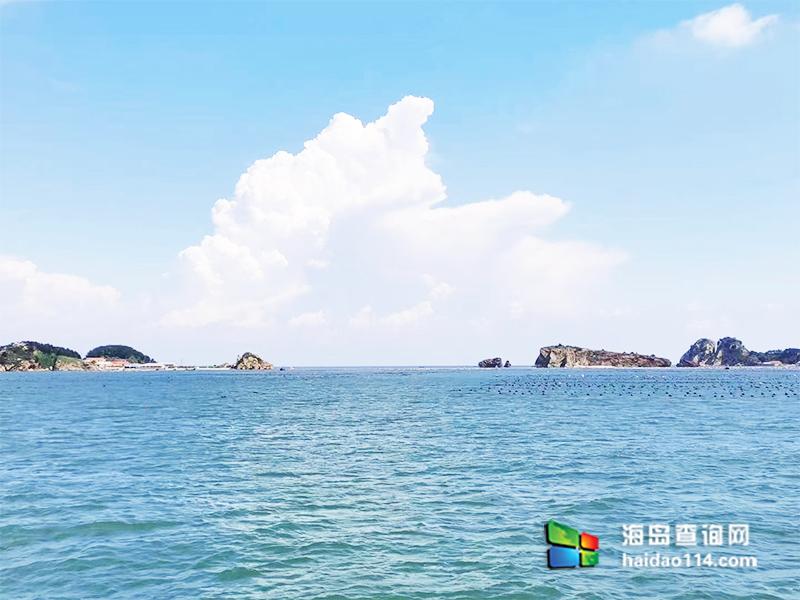 海王九岛海滨渔家民宿