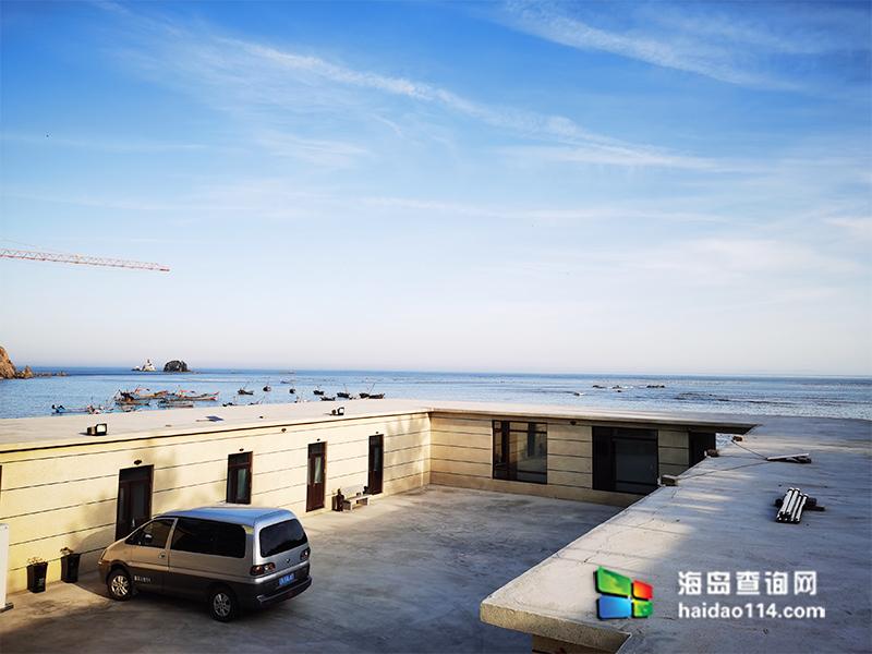 海王九岛永乐度假村