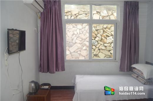石城岛禹城度假村