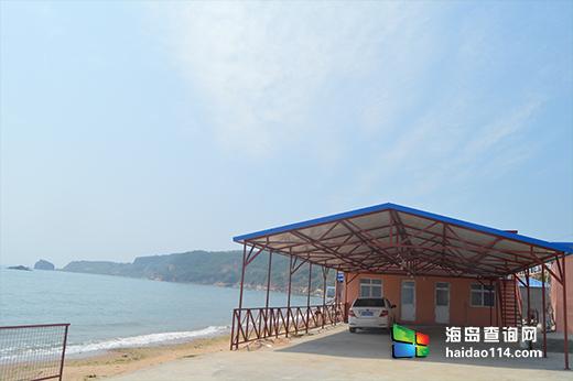 西中岛林焱海岛度假村