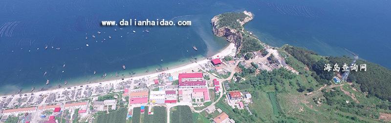大连格仙岛旅游攻略