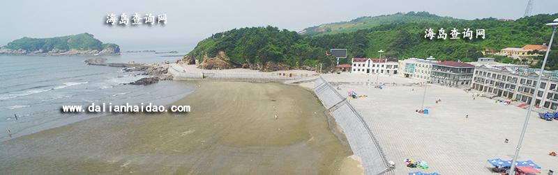 丹东东港獐岛旅游攻略