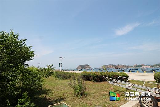 塞里岛塞里阳光海岸度假酒店
