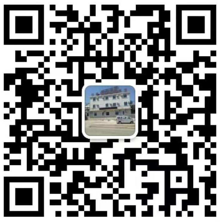 东戴河丽海渔家微信二维码