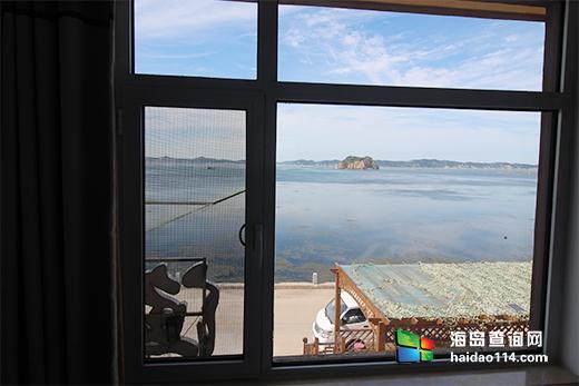 哈仙岛义财度假村