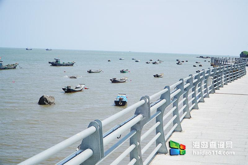 丹东獐岛隆泰度假村