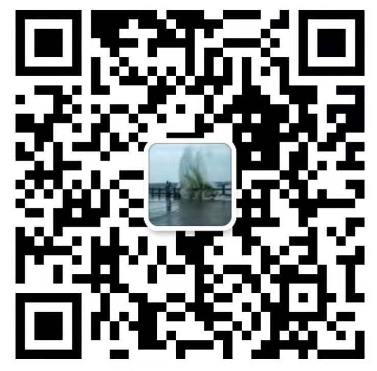 丹东獐岛隆泰度假村微信二维码