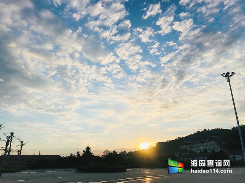 大长山岛幸福旅客度假村