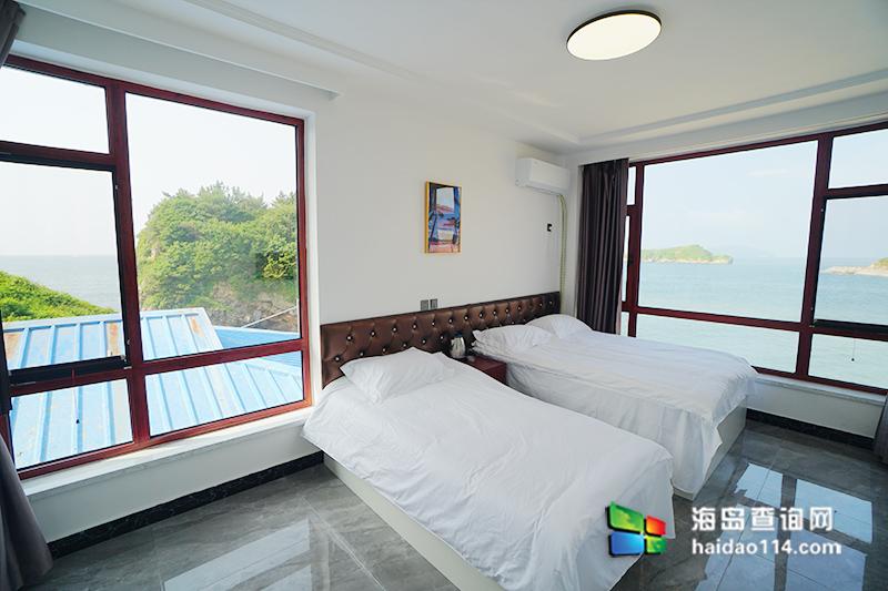 丹东獐岛金海湾酒店