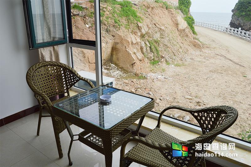 丹东獐岛海星酒店