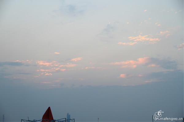 我和闺蜜的四天三晚东戴河止锚湾之旅