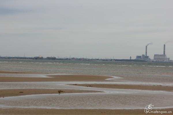 绥中东戴河止锚湾三日游