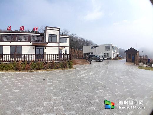 海王九岛月儿湾渡假村