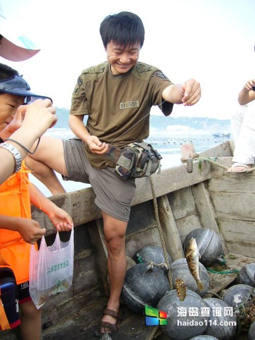 海王九岛在水一方度假村