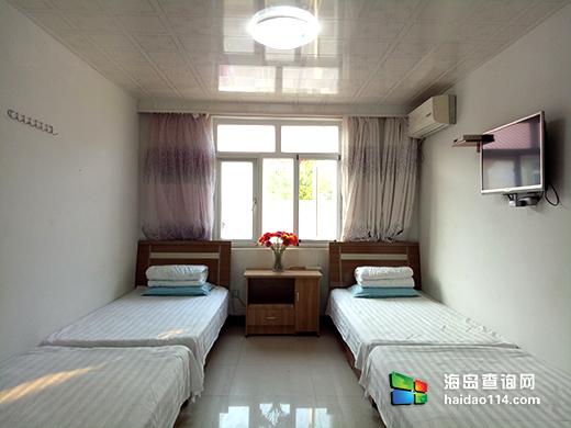 海王九岛阳光海边度假宾馆