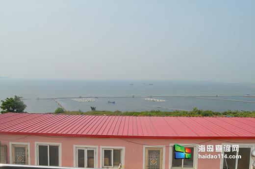 广鹿岛景山观海度假村