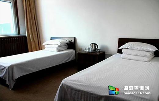 广鹿岛大酒店