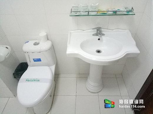 广鹿岛海都商旅酒店