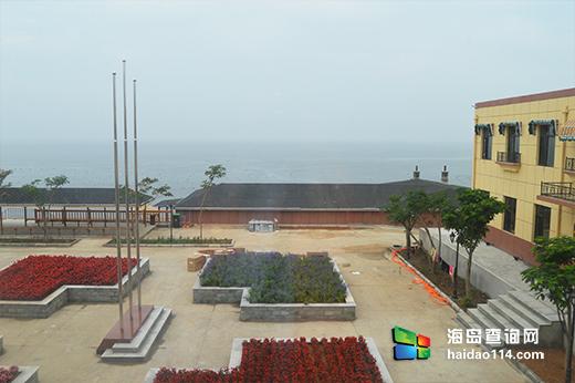 广鹿岛星月湾海景度假酒店