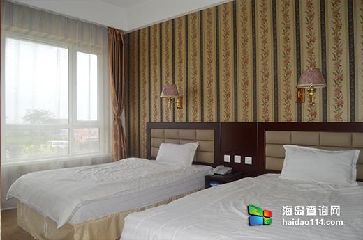 广鹿岛盛岛怡景酒店