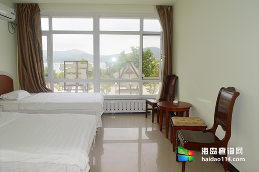 广鹿岛双全酒店