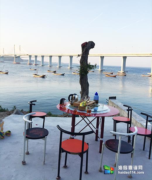 小长山岛虹桥海岸度假村