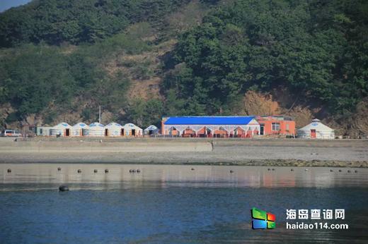 小长山岛金沙角度假村