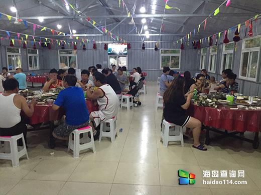哈仙岛天丰度假村